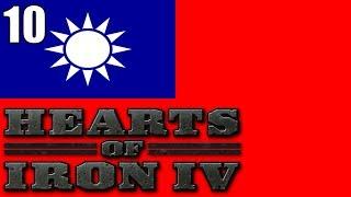 HOI4 Nationalist China Beats Back Japan 9