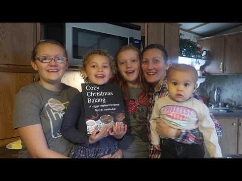 Christmas Baking Recipes | IDEAS for Christmas | Christmas Cookbook
