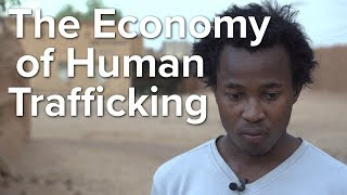 Niger: The Economy of Human Trafficking