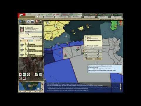 RE Lets Play Hearts of Iron II Arsenal of Democracy Deutsch Teil 60