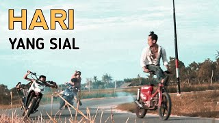 HARI YANG SI4L!!! VIDEO LUCU BG ADOLL