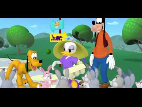 La Casa de Mickey Mouse En Español Capitulos Completos Mickey Minnie sus amigos