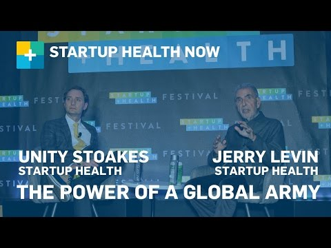 Jerry Levin: This Is a Revolution NOW #115