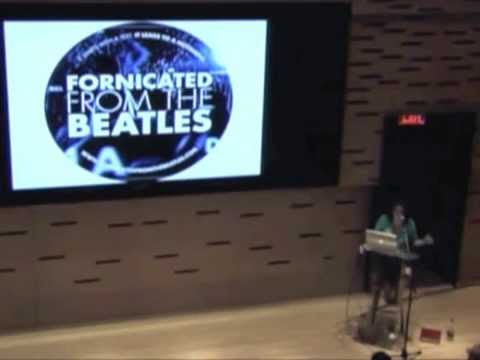 Mikhael Tara Garver Presents FORNICATED FROM THE BEATLES - July 2012