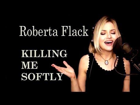 Roberta Flack 'Killing Me Softly' (cover) lyrics  R C Alas