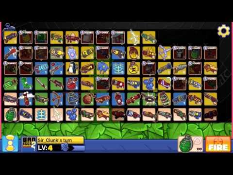 Bad Eggs Online 2! 2v2 w/ Victor GamePlay!