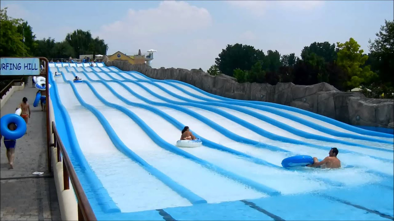 Le Vele Acquapark - Surfing Hill...Full HD c647fa09b9686