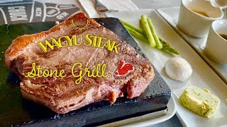 Gambar cover Serious Eats Manila: Wagyu Beef | Stone Grill | Stoned Steaks Quezon City 🥩