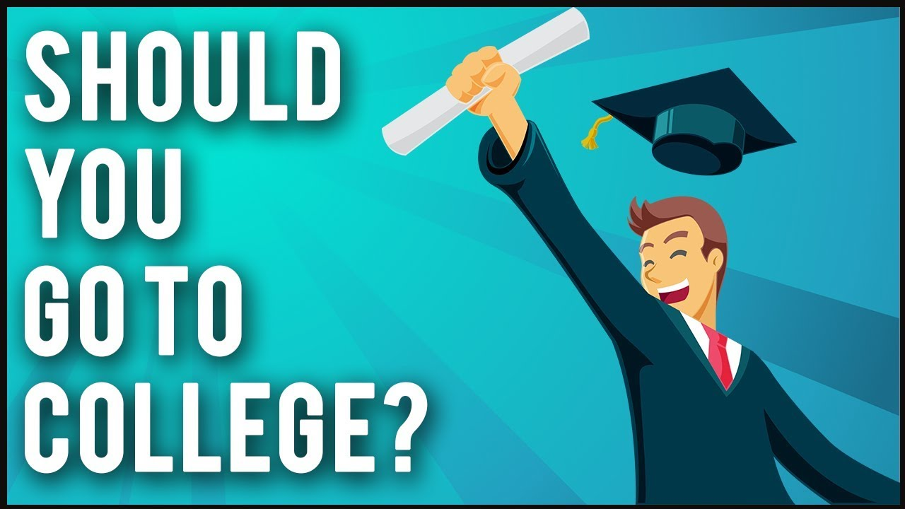 is college worth the Do a simple google news search on higher education and chances are you'll get a lot of hits -- stories about how expensive it is, how much debt student.