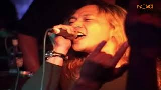 Semangat Lamina (Yantzen) - Lefthanded Live & Unplugged at Planet Hollywood '06