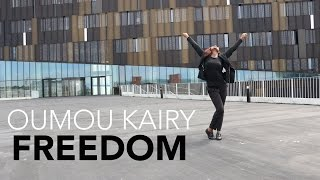 PHARRELL WILLIAMS - Freedom | Choreography | OUMOU KAIRY | @OumouKairy @Pharrell @Freedom