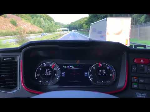 2017 - Drive Scania S730 V8 Next Generation Sound (HD)