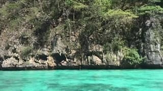 Boat Ride Phuket phi phi island Travel in Thailand 2018