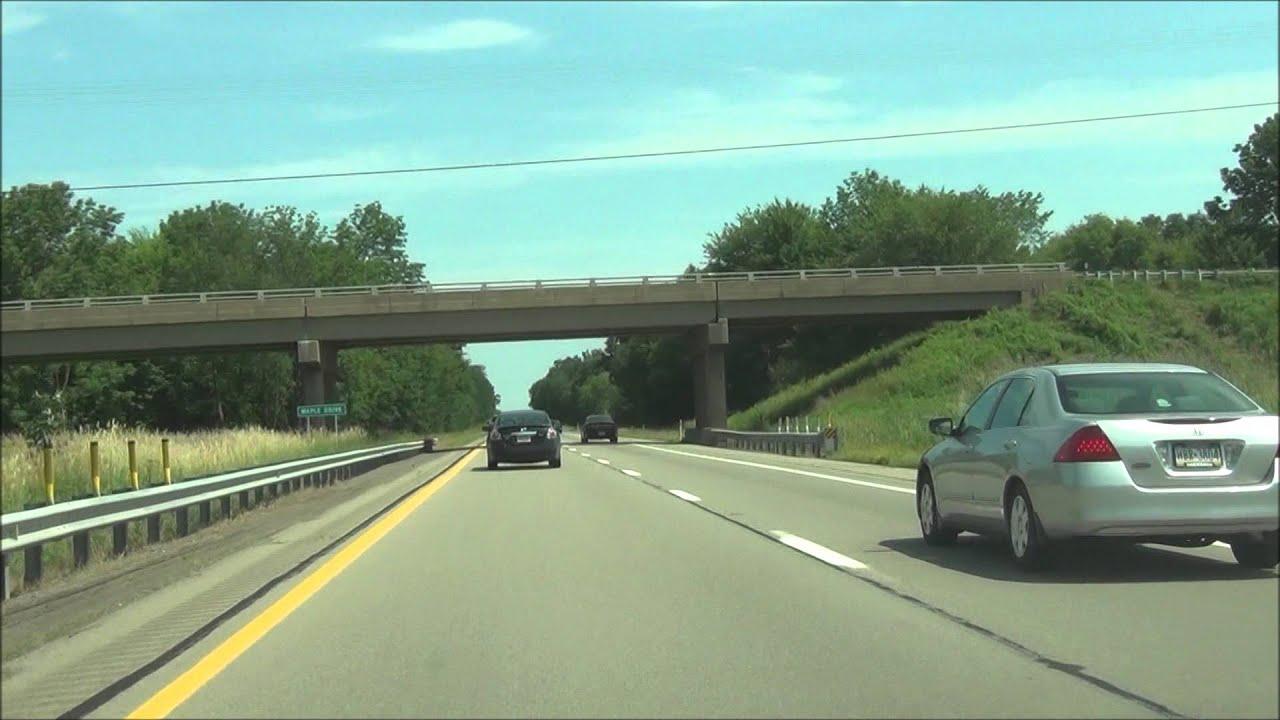 Pennsylvania @ AARoads - Interstate 79