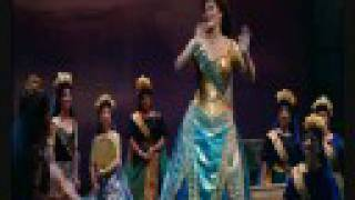 Bel raggio Lusinghier - June Anderson