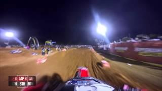 GoPro: Jimmy Decotis SX2 Championship Winning Ride: Australian Supercross Championship