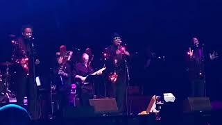 The Delfonics perform La la Means I Love You LIVE