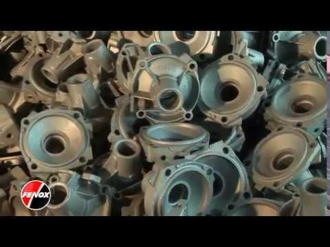 Производитель автозапчастей - FENOX - Смешные видео приколы