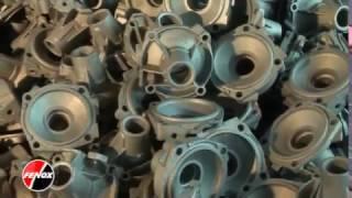 Производитель автозапчастей - FENOX