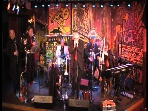 See See Rider Blues - Bourbonstreet Jazz Band.mp4