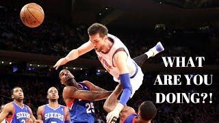 "NBA ""Insane Teammate"" Moments"