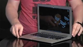 Show And Tell: Laptop Screen Privacy Filter
