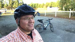 Fitness Over 60 | 25.71 miles | Bicycle Has Over 8100 Miles