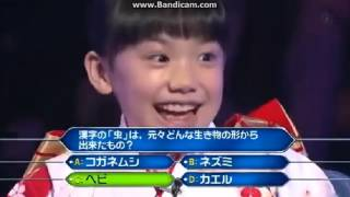 芦田愛菜ちゃんの堂々とした感じたまらないです.