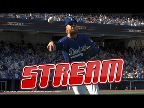 CHAT DRAFTS MY TEAM! MLB THE SHOW 17