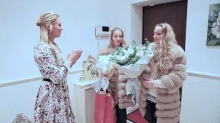 Красиво жить не запретишь+ сёстры Груздевы с Ольгой Барабанщиковой (полный выпуск)