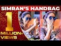 Simran's Coolers Stolen by VJ Ashiq | Ultimate Comedy | What's Inside the HANDBAG