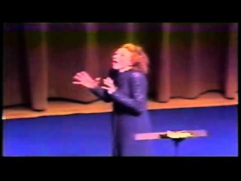 Kathryn Kuhlman reveals the secret of her ministry part 1 of 6