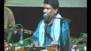 Amar Ekdike Shudhu Tumi - Live