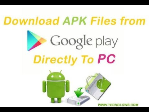 HOW TO DOWNLOAD PLAYSTORE GAME ON PC