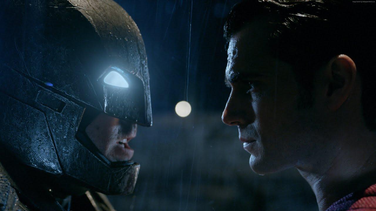 Download Batman V Superman Dawn Of Justice Wallpapers
