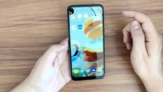 LG K61 Unboxing and first impressions