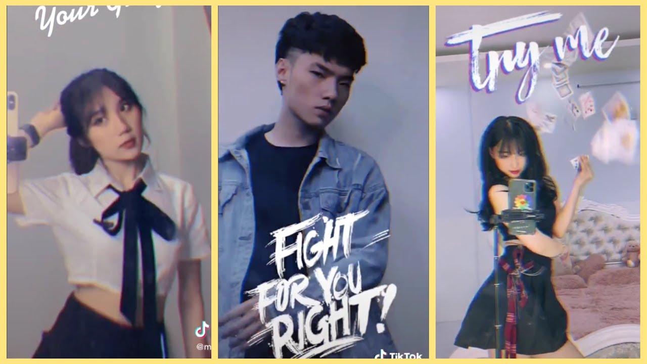 EGM Hay EDM Trend Cực Hot Trên TikTok Tháng 3 Này || Tik Tok Việt Nam