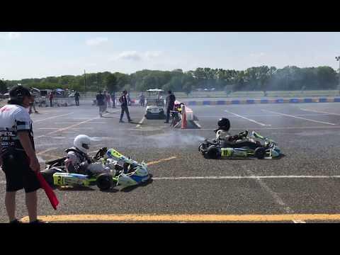 Raceway Park Englishtown NJ with Zane Lett