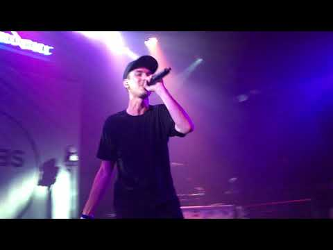 Grieves Live in Los Angeles - Kidding Me