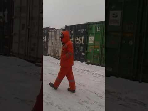 astana kazakhstan ice faĺl