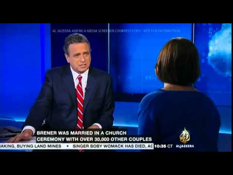 Yolande Brener on Al Jazeera America