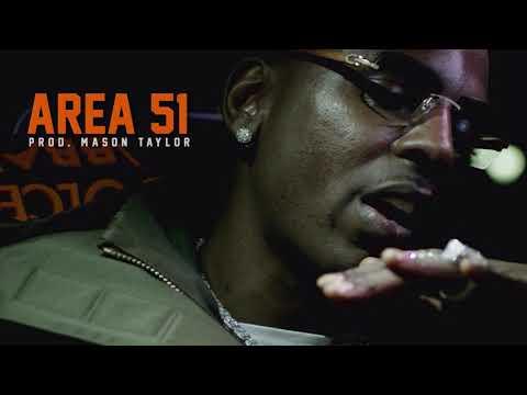 "[FREE] Young Dolph x Key Glock Type Beat ""Area 51"" (Prod. Mason Taylor)⎟ Trap Instrumental"