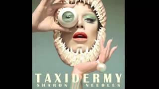 Sharon Needles - Taxidermy (Full Album)