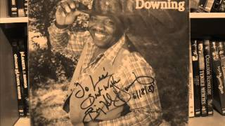 BIG AL DOWNING - BIG STRANGERS 1982