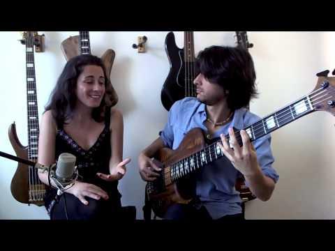 O Samba e o Tango (Sofia Ribeiro & Andres Rotmistrovsky)
