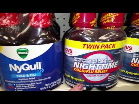Американская аптека,что там продают и сколько это стоит.
