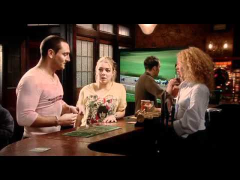 Two Pints of Lager and a Packet of Crisps Seas 7, Episode 8: Borry