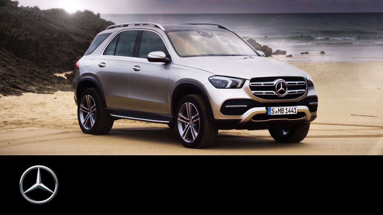 mercedes benz gle 2018 all kinds of strength trailer. Black Bedroom Furniture Sets. Home Design Ideas