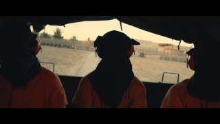 Camp X Ray 2014 Transport Scene