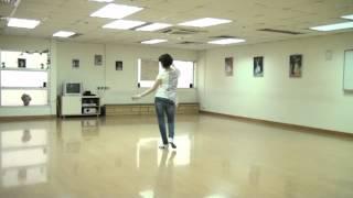 Sideway Shuffle by Kate Sala (Line Dance)